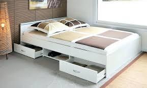 chambre à coucher conforama lit king size conforama lit 200 200 conforama merveilleux modele