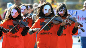 Where Does The Emmaus Halloween Parade Start by Halloween Parades