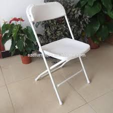 Wholesale Wedding Furniture Folding Wedding Chairs White Plastic Folding  Chairs Sd-19 - Buy Wholesale Folding Chairs,Folding Wedding Chairs,White ...