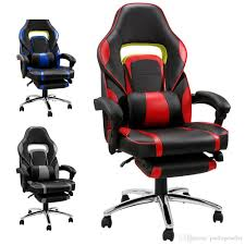 New Arrival Black Adjustable Office Chair 360 Degree Reclining Chair  Computer Gaming Chair With Padded Footrest Cheap Mesh Revolving Office Chair Whosale High Quality Computer Chairs On Sale Buy Offlce Chairpurple Chairscomputer Amazoncom Wxf Comfortable Pu Easy To Trends Low Back In Black Moes Home Omega Luxury Designer 2 Swivel Ihambing Ang Pinakabagong China Made Executive Chair The 14 Best Of 2019 Gear Patrol Meshc Swivel Office Chair Whead Rest Black Color From