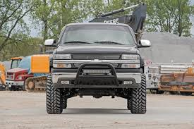 6in Suspension Lift Kit For 99-06 Chevy / GMC 4wd 1500 Pickup ... Rc Level Kit Installed 2009 Silverado Pictures Chevy Truck Forum Chevrolet 1500 4wd 19992006 7 Lift Wshocks Rough Country 35in Gm Bolton Suspension 1118 2500 2019 Z71 2 Inch Leveling Before After Superlift 8 For 072016 And Gmc Sierra Kit On Truck Trap Shooters Wheel Offset 2017 200713 Chevy Silverado 4wd Lift Kit 1307 1500sierra For Steel 6 44 Silveradogmc 072014 Ss How To Easily Install A Inch Leveling In