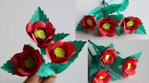 How To Make Beautiful Flowers With Papers