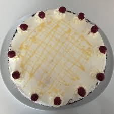 mohn eierlikör torte lovelyliciousme