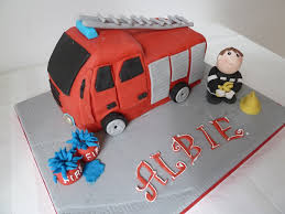 Fire Engine Birthday Cake | Wedding & Birthday Cakes From Maureen's ... Fire Engine Cupcake Toppers Fire Truck Cupcake Set Of 12 In 2018 Products Pinterest Emma Rameys Firetruck 3rd Birthday Party Lamberts Lately Fireman Firehouse Etsy Monster Cake Ideas Edible With Free Printables How To Nest For Less Refighter Boy Truck Topper Image Rebecca Cakes Bakes Pin By Diana Olivas On Diana Cupcakes Fondant Red Yellow Rad Hostess The Mommyapolis