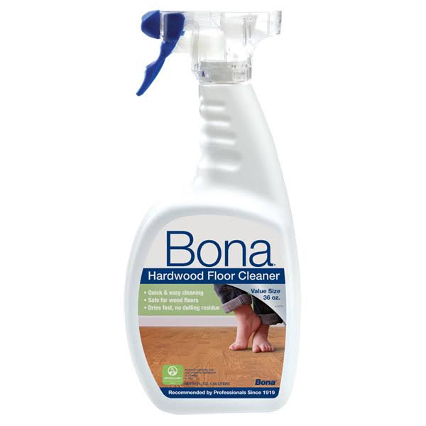 Bona Hardwood Floor Spray Cleaner