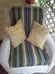 Furniture: Alluring Martha Stewart Charlottetown For Patio ... Fniture Charming Cool Martha Stewart Patio With Cushions Hampton Bay Covers Classic Accsories Veranda Loveseat Storage Cover Loveseats 70982mslc For How To Create Best Wayfair S Small Space Patiosale Washed Blue Replacement Cushion For The Living Charlottetown Outdoor Chair Cove Chairs Clearance Depot Target Porch Lowes Sets Home Cos Ideas Set Annabelle Wingback