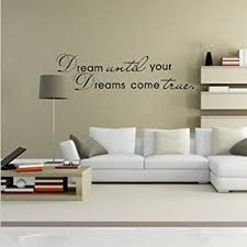 stickers citations chambre diy phrase citation décoration mur autocollant sticker salon d etude