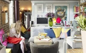 Tiny Ikea Inspired Apartment In Paris