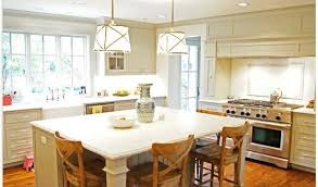 Kitchen Island Table Combination Combo Part 5