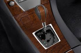 Lexus All Weather Floor Mats Es350 by 2010 Lexus Es350 Reviews And Rating Motor Trend