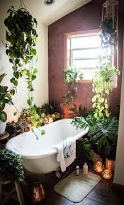 Plants For Bathrooms With No Light by Best 25 Garden Bathroom Ideas On Pinterest Nature Bathroom
