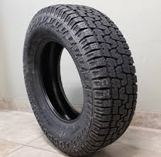 265/65R18 PIRELLI SCORPION AT PLUS* - Light Truck / SUV