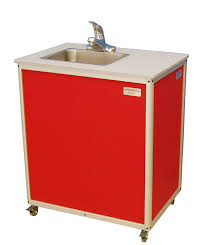 Ozark River Portable Hand Sink by Portable Hand Washing Sink For Daycare Best Sink Decoration