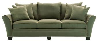 what are the pros and cons of microfiber upholstery fabric