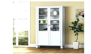 Tall Dining Room Cabinet Corner Medium Size Of Dinning
