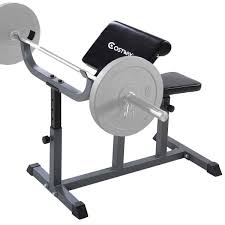 Buy Weight Bench Gym Workout Home Fitness Exercise Lifting Body