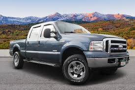 Pre-Owned 2007 Ford Super Duty F-250 XLT Crew Cab Pickup In Colorado ... Ford Fseries Eleventh Generation Wikiwand Discount Rear Fusion Bumper 52007 Super Duty 2007 F150 Upgrades Euro Headlights And Tail Lights Truckin Interior 2019 20 Top Car Models Speed Ford F250 Lima Oh 5004631052 Cmialucktradercom History Pictures Value Auction Sales Research F550 Tpi Used Parts 42l V6 4r75e 4 Auto Subway Truck F 150 Moto Metal Mo962 Rough Country Leveling Kit Supercrew Stock 14578 For Sale Near Duluth Ga