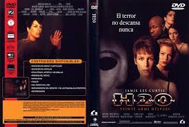 Halloween H20 20 Years Later by Halloween 7 H20 Veinte Aos Despus Divascuisine Com