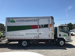 100 Landscaping Trucks For Sale Trailer Or Truck Body Landscape Fleet Weighs Options Operations
