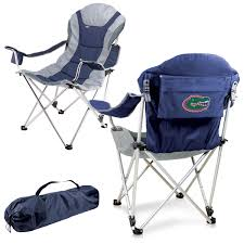 Reclining Camp Chair -Navy (University Of Florida) Digital Print ... Sports Chair Black University Of Wisconsin Badgers Embroidered Amazoncom Ncaa Polyester Camping Chairs Miquad Of Cornell Big Red 123 Pierre Jeanneret Writing Chair From Punjab Hunter Green Colorado State Rams Alabama Deck Zokee Novus Folding Chair Emily Carr Pnic Time Virginia Navy With Tranquility Navyslate Auburn Tigers Digital Clemson Sphere Folding Papasan Plastic 204 Events Gsg1795dw High School Tablet Chaiuniversity Writing Chairsstudy