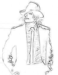 To Print Michael Jackson Coloring Pages 33 For With