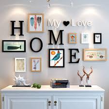 wwbb fotowand wohnzimmer fotowand dekorativen bilderrahmen