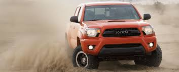 2.7L 4-cyl. Engine: Whatever Job You Have For It, Tacoma's More Than ...