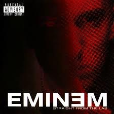 eminem straight from the lab lyrics and tracklist genius