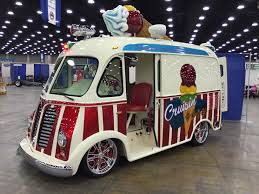 100 Lowrider Ice Cream Truck 650plus Photo Gallery Wrap Up Of The 2016 NSRA Street Rod Nationals