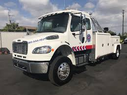 Tow Trucks For Sale|freightliner|m 2 Ec Vulcan V 30|fullerton, Ca ... 2007 Freightliner Sportchassis Ranch Hauler Luxury 5th Wheelhorse Rollback Tow Truck Equipment Hauler For Sale By Carco 2018 Freightliner M2 Dualtech 22 1240 Lopro Wrecker Rollback New 106 Wreckertow Jerrdan Video At Crew Cab Jerrdan For Sale Youtube Extended Commercial Wrecker On Cmialucktradercom Specifications Trucks For Sale 1997 44 Century 716 Wrecker Tow Truck Custom Build Woodburn Oregon Fetsalwest In Fort 1994 Fld120 Item J8512 Sold June