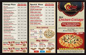 Best Chicken Cottage Fast Food Restaurant Gujranwala Pakistan