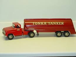 Late 50s Tonka Tanker | My True Addiction.. | Pinterest | Tonka Toys Plastic Tonka Trucks Bh856 Vintage Tonka Pressed Steel Wrecker Tow Ford Just Made A Real World Truck Vintage Dump 2012 Metal Diecast Bodies Realistic Tires 1 Tow Aa Wrecker Early 1960s 70cm 4x4 Off Road Hauler With Dirt Bikes Classic Mighty Built Tough Heritage Steel Toy Dungeon Studios Collection Pressed Car Carrier Truck C L74cms Custo M 1957 Tandem Axle Dump Truck The Is The Ebay 4311824 Seaodnetinfo Baby Boomer Memory Lane That