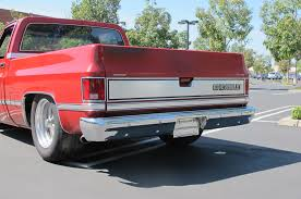 Trim And Brightwork For An Aged 1985 Chevrolet C10 - Hot Rod Network 3900 1982 Chevrolet C20 Scottsdale Ck 10 Questions Whats My Truck Worth Cargurus Chevy Silverado Youtube 2950 Diesel Luv Pickup Chevy C10 Scottsdale Gear Drive Sold Gmc C3500 65 Turbo Diesel Dually Crew Cab Full Size Pick For Sale Classiccarscom Cc1088741 Cars Convertible Coupe Hatchback Sedan Suvcrossover S10 Sale Near Cadillac Michigan 49601 Silverado K10 62 Detoit K20 Stock 0005 Brainerd