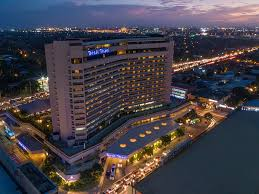 100 The Dusit Thani Manila In Philippines Room Deals Photos Reviews