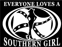 Southern Girl Decal Custom Windows Cars Trucks Tailgates Laptop ... Amazoncom Thick Girls Jdm Decal Vinyl Stickercars Trucks Walls Woman Arrested With Antitrump Sticker Now Targeting Sheriff 50 Pcslot I Like That Like Funny Sticker Powered By Bitch Dust Car Window Stickers Diesel Girl Yes This Is My Truck No You Cant Drive It Vinyl Graphic Whosale 20 2x Sexy Girl Silhouette Stickers Mud Flap Car Styling Ktm Just Got Passed By A Cars Styling Lip Anime Elegant Design For Simple Look Pretty Play Dirty Mudding Jeep Laptop Dodge Ram Pink Camo X Front Three Quarter With