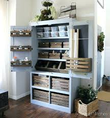 Stand Alone Pantry Closet by White Freestanding Pantry Cabinet Free Standing Kitchen Uk Canada