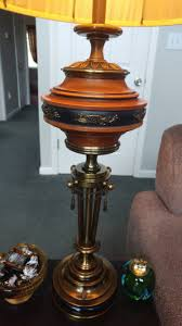 Stiffel Lamp Shades Glass by Stiffel Lamp Information Antiques Board