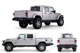 100 Brute Jeep Truck AEV Double Cab Rocks The Aftermarket With OE Quality Off