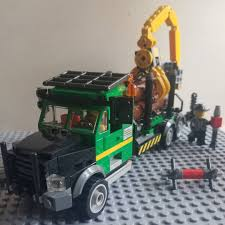 Legotrucks - Hash Tags - Deskgram Lego Technic Mack Anthem 42078 Toy At Mighty Ape Nz Images Of Lego Logging Truck Spacehero Ideas Product Log Cabin Western Star Semi Amazoncom 9397 Toys Games Tow The Car Blog Set Review City 60059 From 2014 Youtube 2018 Brickset Set Guide And Database Wood Transporter Amazoncouk Garbage Truck Classic Legocom Us 4x4 Fire Building For Ages 5 12 Shared By 76050 Crossbones Hazard Heist
