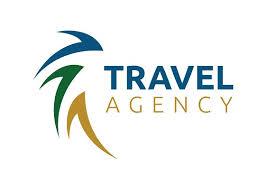 Travel Agency Logo On MarkInternational