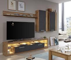 tv unterteil und wandboard anbauwand matera absetzung wotan