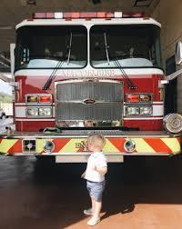 100 Fire Truck Halloween Costume Williams Tiffany Davis Olson
