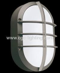 die cast aluminum outdoor wall mounted bulkhead l manufacturer