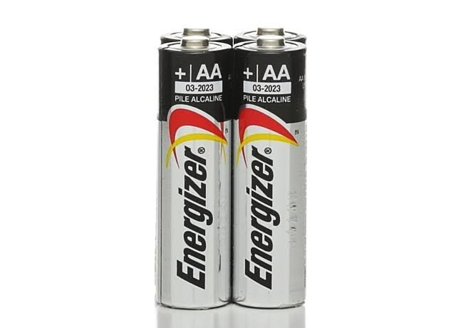 Engergizer AA Battery - 4 Pack