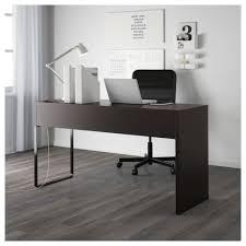 Ikea Micke Corner Desk by Micke Desk Black Brown Ikea