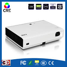 beamer 3000 lumen throw projector smart hd wifi portable