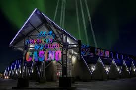 Northern Lights Casino Classic Kruisers Car Show