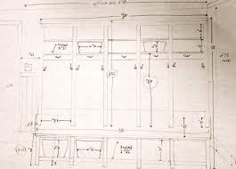 bench mudroom bench plans inside beautiful diy storage bench