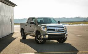 2018 Toyota Tundra | In-Depth Model Review | Car And Driver