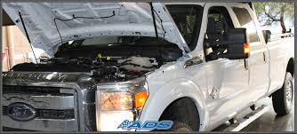 Diesel Engine Repair Service | Shop | Mechanics - ADS